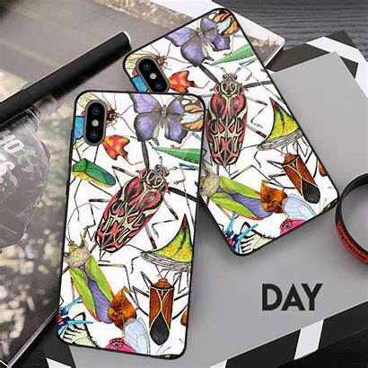 Glow Phone Case Luminous Insects Iphone