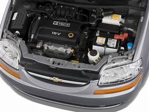 Image  2008 Chevrolet Aveo 5dr Hb Ls Engine  Size  1024 X