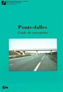 Topographie Ponts Dalles Guide De Conception