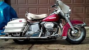 1972 Harley