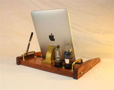 Shop the latest metallic tablets at hsn.com. iPad Workstation - Keyboard - Tablet Dock - Tube Model ...