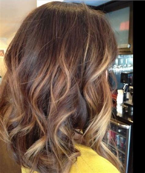 top  modeles balayage cheveux les  tendance