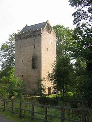 Scottish Fortified Tower Houses