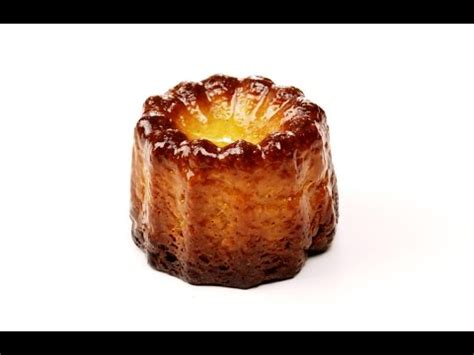 making  canneles youtube