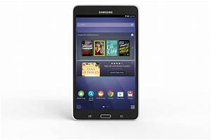Samsung Galaxy Tab 4 NOOK Released For 179