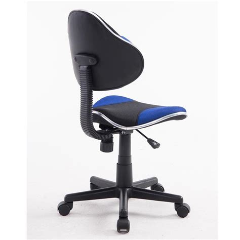 sedia scrivania design sedia per scrivania ragazzi modello baster spessa
