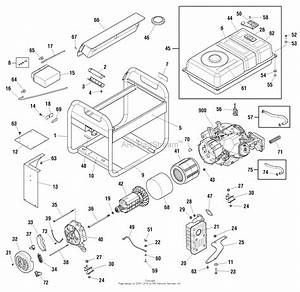 Briggs And Stratton Power Products 030663-01