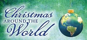 Christmas Around The World : merry christmas around the world frugal intentional traveler ~ Buech-reservation.com Haus und Dekorationen
