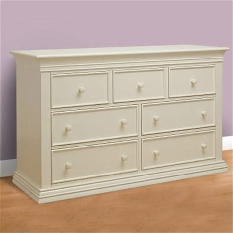 Sorelle Verona Dresser And Hutch by Sorelle Verona Dresser In White Free Shipping