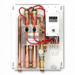 Ecosmart Eco 18 Electric Tankless Water Heater Patented