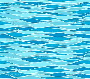 14 Wave Pattern Vector Images - Seamless Ocean Wave ...