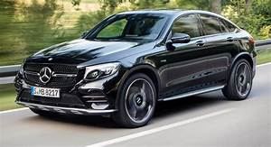 Mercedes Glc Coupe Amg : new mercedes amg glc 43 4matic coupe spices things up with ~ Kayakingforconservation.com Haus und Dekorationen