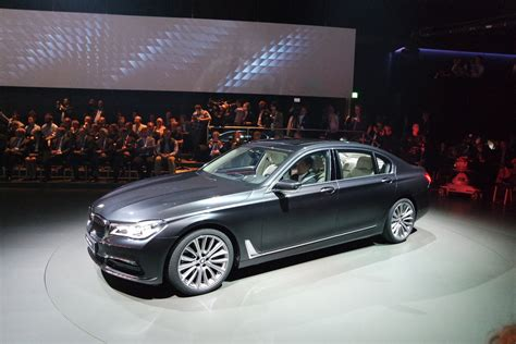 Iaa 2015 Generationswechsel Bei Bmw Spothits