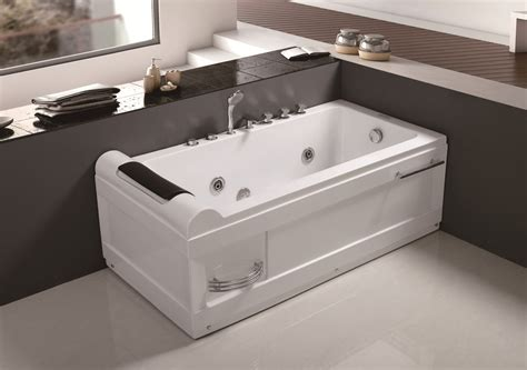 Tub Cheap Prices - china abs luxury glass big whirlpool jetted