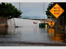 At least 5 dead in Houstonarea floods Houston Chronicle