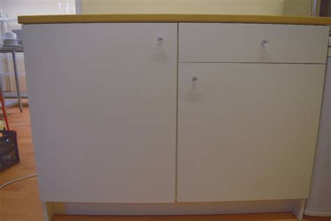 ex display kitchen island ikea knoxhult kitchen unit cupboard with worktop in