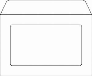 business envelopes 6 x 9 full view window envelopes With 6x9 envelope template