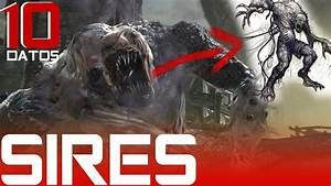 SIRES ¡10 DATOS IMPACTANTES QUE NO CONOCÍAS! GEARS OF WAR ...