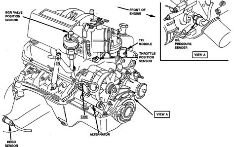 95 F150 Fuel System Diagram by I Just Took My 1988 Ford F150 For A Smog Check It