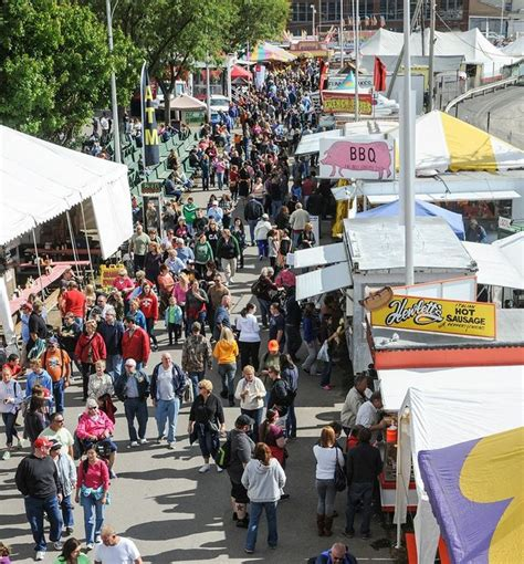 The 161st Annual Bloomsburg Fair Is The Largest