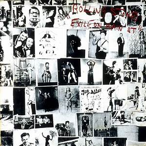 The Stones Recount the Making of 'Exile on Main Street ...