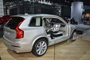 Volvo Xc90 Excellence : volvo brings new xc90 excellence 4 seater to ny prices it from 104 900 carscoops ~ Medecine-chirurgie-esthetiques.com Avis de Voitures