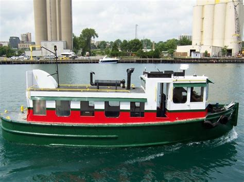 Crew Boats For Sale by Steel Crew And Supply Boats For Sale Steel Crew And