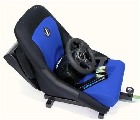 racing seat for ps3 ps2 xbox xbox360 pc wii for sale from