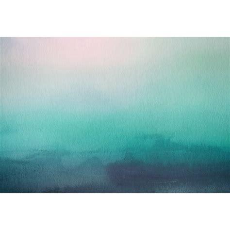 fifty shades  aqua blue printed wall art temple webster