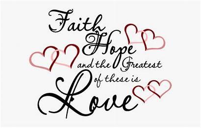 Clipart Faith Hope Clip Svg Graphic Hearts