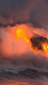 Wallpaper Hawaii  5k  4k Wallpaper  8k  Eruption  Volcano  Travel  Tourism  Lava  National