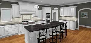 35 unique grey and white kitchen designs unique kitchen With gray and white kitchen designs