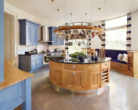 kitchenblue white kitchen design ideas natural wood