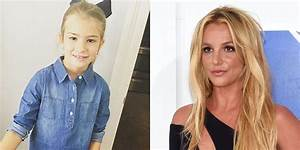 Britney Spears Releases Statement About Niece Maddie ...