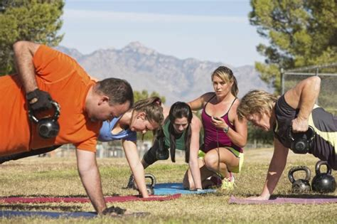 livestrong exercise choices