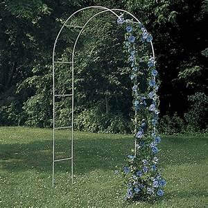 Garden Arch Trellis - Arched Trellis - Garden Trellis