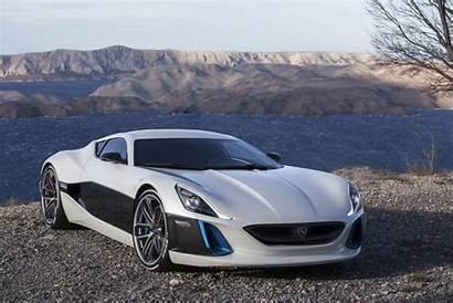Concept Rimac Cars Hp