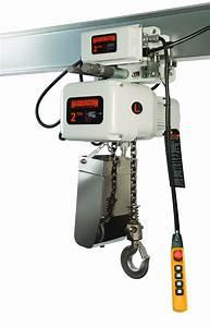Harrington Hoist Wiring Diagram