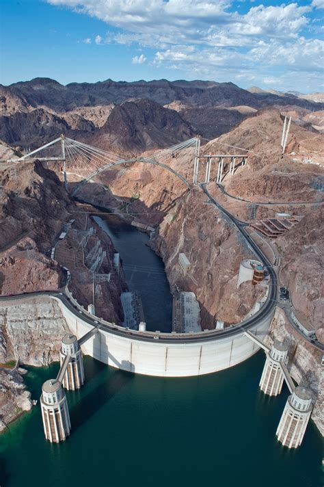 las vegas real estate    hoover dam bypass