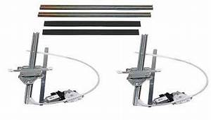 super street flat glass kit el1000 electric life power With electric life door popper wiring diagram
