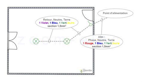 3 interrupteur pour une le montage cblage branchement dun interrupteur simple allumage comment brancher un interrupteur