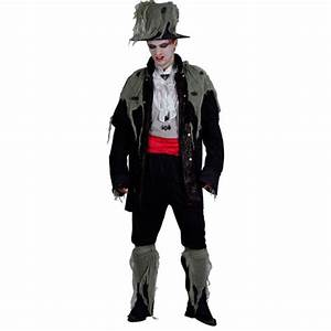 Karneval Kostuem Maenner : zombie totengr ber horror verkleidung f r m nner karneval halloween kost m s ebay ~ Frokenaadalensverden.com Haus und Dekorationen