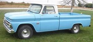 1966 Chevrolet C10 Used Manual Pickup Truck Chevy C