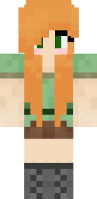 alex girl nova skin