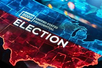 Election Presidential Stress Among Night States Soros