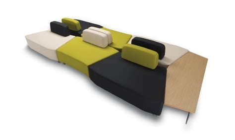 canapé de bureau canapé apollo achat canapé entreprise