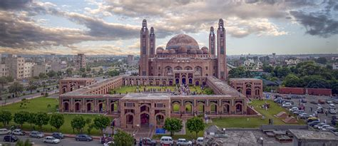 Overseas Enclave, Bahria Town Lahore Area Guide   Zameen.com