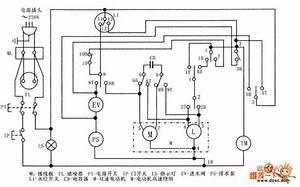 Xiaoya Tema831a Automatic Washing Machine Principle