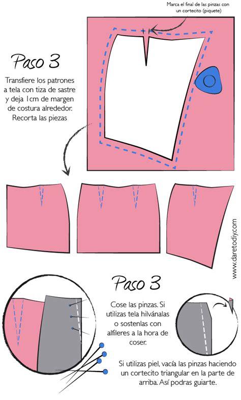 tutorial diy como hacer una wrap skirt   diy