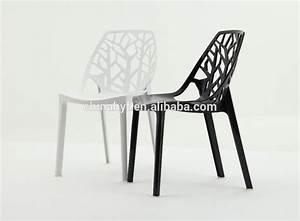 Chaise Moderne Design : design moderne chaise en plastique cristal acrylique chaise d 39 ext rieur chairpc 107a chaises de ~ Teatrodelosmanantiales.com Idées de Décoration